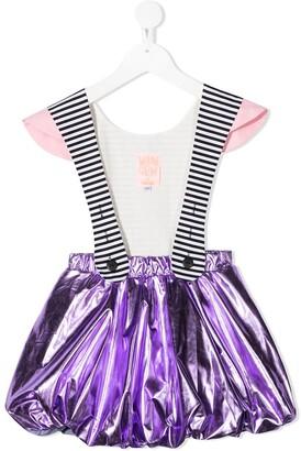 Wauw Capow By Bangbang Bubble girl dress