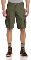 "Carhartt Men's 11"" Rugged Cargo Short Relaxed Fit"