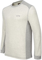 Greg Norman For Tasso Elba Men's Big & Tall Thermal Shirt, Only at Macy's