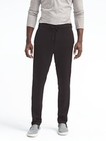 Banana Republic Piped Track Pant