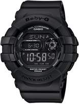 Casio Women's Baby-G BGD140-1A Resin Quartz Watch