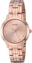 GUESS U0989L3 Watches