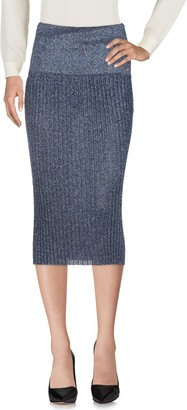 Cristinaeffe Knee length skirts