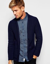Pepe Jeans Pepe Blazer Jonico Slim Fit Texture Weave Unlined 2 Pocket