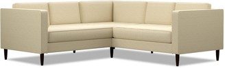 Apt2B Delilah 2pc L-Sectional Sofa