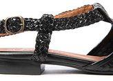Jeffrey Campbell The Tompkins Sandal in Black