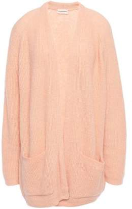 By Malene Birger Ribbed-knit Cardigan