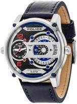 Police WATCHES D-JAY Men's watches R1451279001