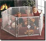 North States SUPERYARD XT Baby/Pet Gate & Play Yard by Industries