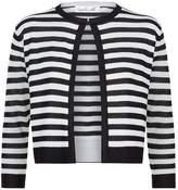 Damsel in a Dress Stripey Cardigan