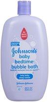 Johnson's Baby Johnson's Bedtime Bubble Bath