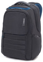 Samsonite NEW Garde Black/Ink Laptop Backpack I
