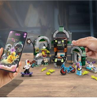 Lego 70430 Newbury Subway with AR Games App