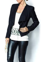 BB Dakota Miles Black Blazer