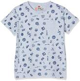 Camps Boy's J10 1364 T-Shirt