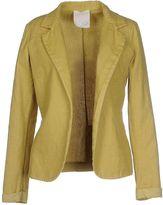 Gold Case Blazers - Item 49164151