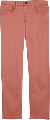 Mavi Jeans Zach Straight Leg Summer Twill Pants