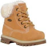 Lugz Infant Empire HI Fur Work Boot