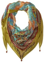 Mary Frances Grotto Scarf