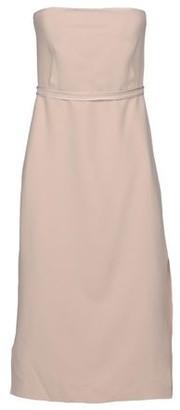 Elizabeth and James Knee-length dress
