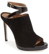 Calvin Klein Women's 'Samantha' Ankle Strap Mule