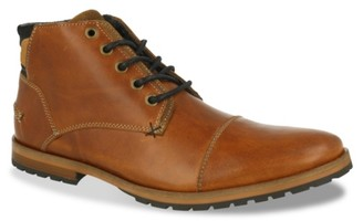 Bullboxer Gregori Cap Toe Boot