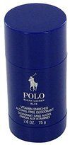 Ralph Lauren Polo Blue by Deodorant Stick 2.6 oz Men