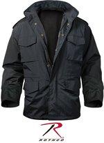 Rothco M-65 Storm Jacket, - 3X Large