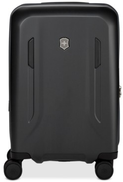 """Victorinox Vx Avenue 22"""" Frequent Flyer Hardside Carry-On Suitcase"""