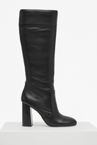 Candra Knee High Leather Boots