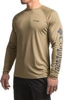 Columbia PHG Ekstrom T-Shirt - UPF 50+, Long Sleeve (For Men)