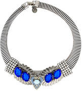 Lulu Frost Demeter Collar Necklace