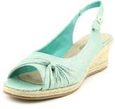 Bella Vita Sangria Too W Open Toe Synthetic Wedge Heel.