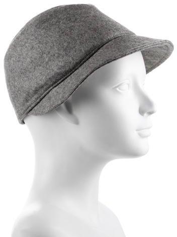 Brunello Cucinelli Wool Hat