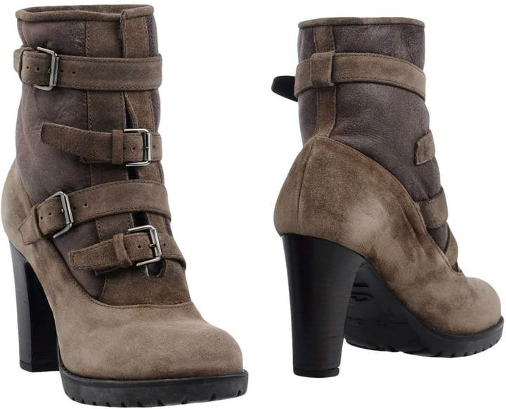 Guardiani Sport Ankle boots - Item 11257461