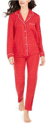 Alfani Women Printed Pajamas Set