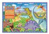 Eeboo Infant Boy's Dinosaur Jigsaw Puzzle