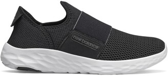 New Balance Fresh Foam Sport V2 Slip-On Running Sneaker