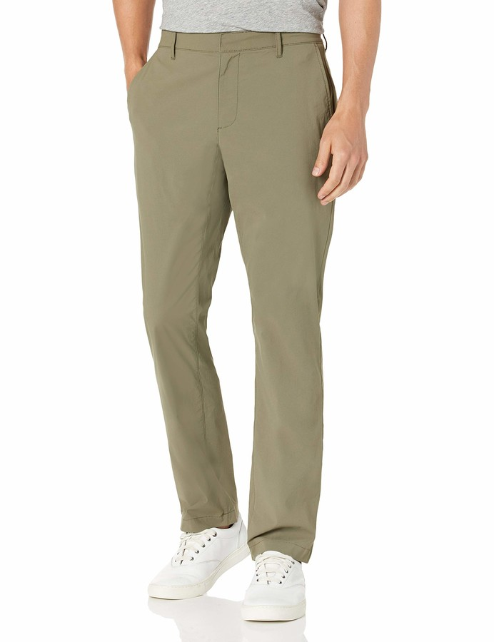 Goodthreads Mens Slim-Fit 5-Pocket Comfort Stretch Chino Pant Brand
