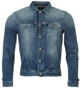 Replay Mv842 Denim Jacket