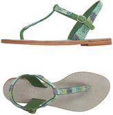 Dream Toe strap sandals