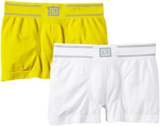 Luigi di Focenza Men's Herren Boxer Shorts