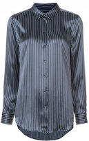 Equipment striped pyjama shirt