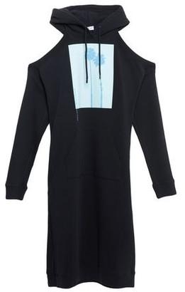 Marcelo Burlon County of Milan Knee-length dress