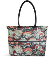 Vera Bradley Lighten Up Expandable Travel Tote