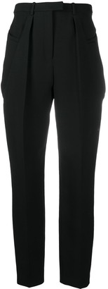 IRO High-Waisted Tailored Trousers