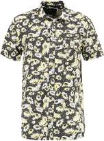 Quiksilver Drop Out Tall Fit Shirt Anthracite