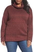 Columbia Plus Size Women's Sweater Season Pullover