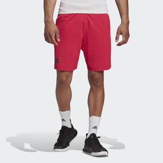 adidas 2 In 1 Tennis Shorts Heat.rdy