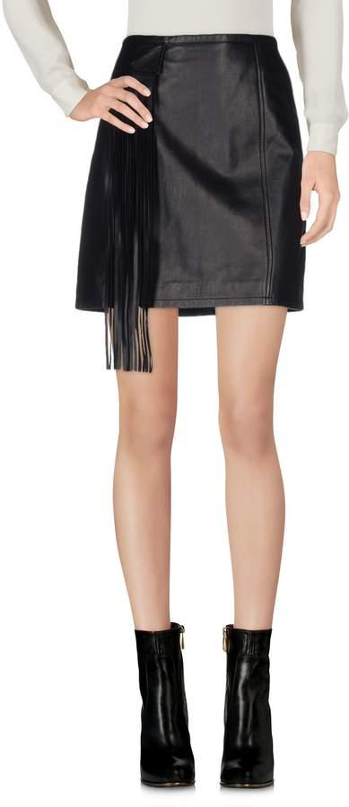 Tamara Mellon Mini skirts - Item 35290137GK